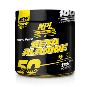NPL-Pure-Series-Beta-Alanine