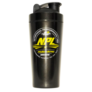 NPL-Stainless-Steel-Shaker-Black