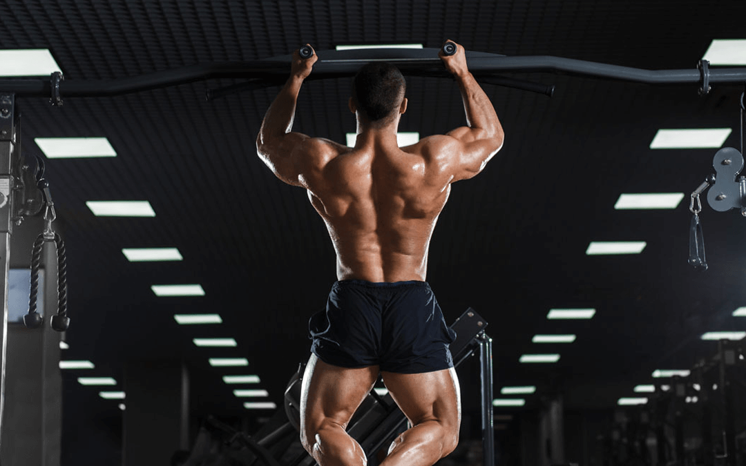 IS BETAINE THE NEW CREATINE?
