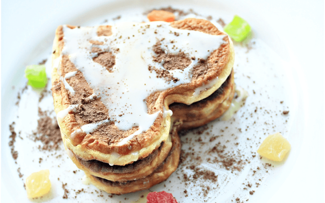AWESOME PROTEIN PANCAKE RECIPES