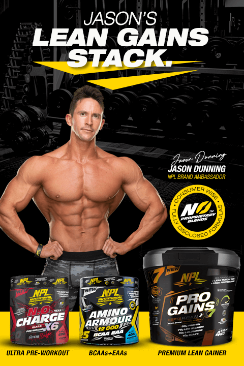 Best Workout Supplements First Sports Nutrition Company Npl